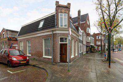 Meeuwerderweg 101, Groningen