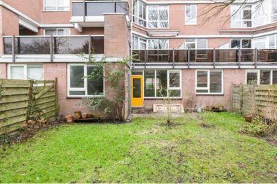 Leusdenhof 312, Amsterdam