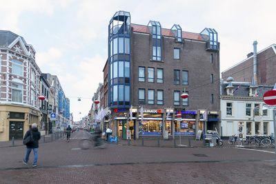 Wagenstraat 83 G, Den Haag