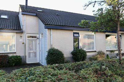 Generaal Kraijenhoffstraat 64, Naarden
