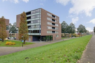 Mahoniehout 21, Zoetermeer