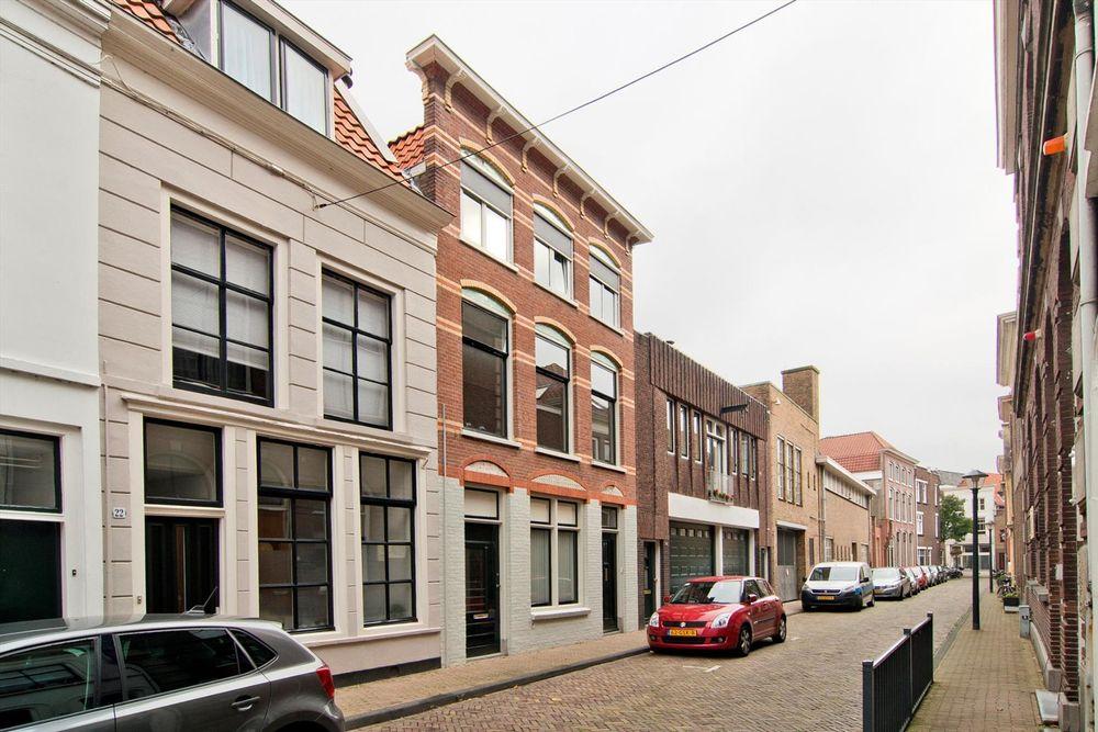 Zusterstraat 18- 20 koopwoning in Gorinchem, Zuid-Holland - Huislijn.nl