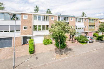 Bisschop Lindanusstraat 21, Venlo