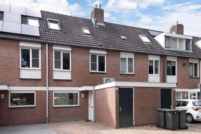 Robijndrift 4, Nieuwegein