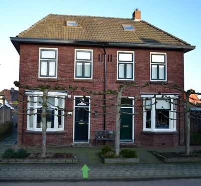 Bocholtsestraat 57, Winterswijk