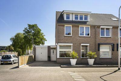 Hulsbergstraat 34, Tilburg