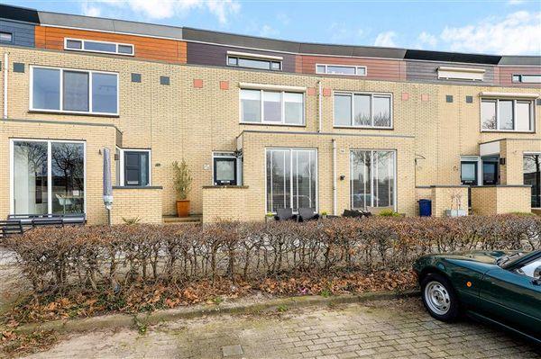 Galopstraat 72, Almere