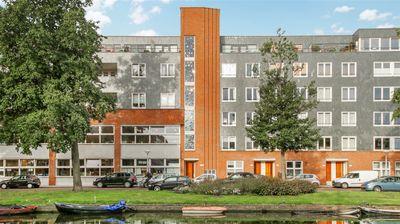 Admiralengracht 119G, Amsterdam