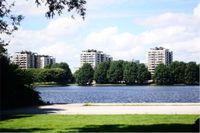 Ruimzicht 286, Amsterdam