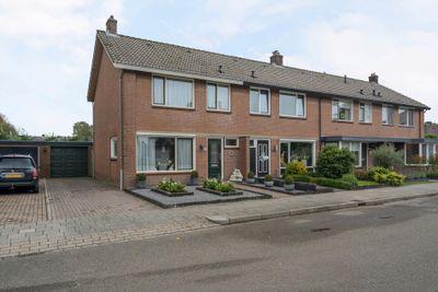 Jan van der Heydenstraat 67, Kootwijkerbroek