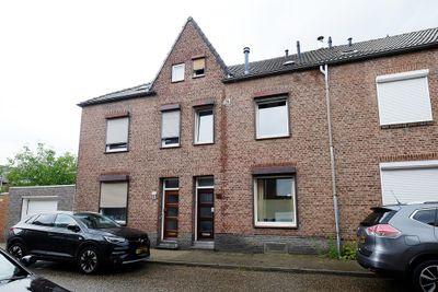 Oude Schachtstraat 7, Kerkrade