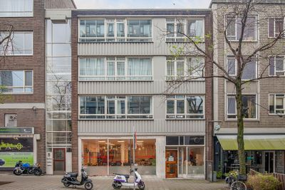 Schilderstraat 2-A, Rotterdam