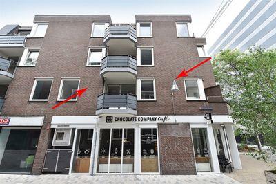 Stadhuisplein 355-03, Tilburg