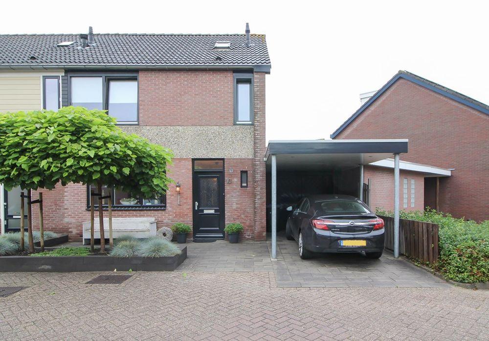 Piet van Egmondstraat 10, Bunschoten-Spakenburg
