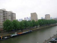 Admiraliteitskade 22 E, Rotterdam