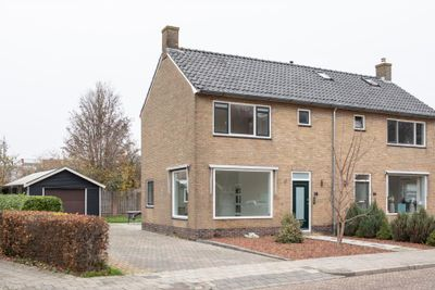 Beatrixstraat 36, Wolvega