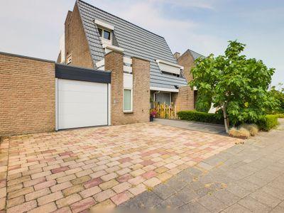 Flintdijk 16, Roosendaal