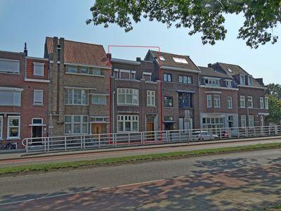 Franciscus Romanusweg 45, Maastricht