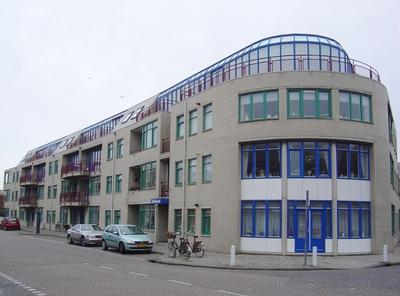 Zuidstraat, Katwijk