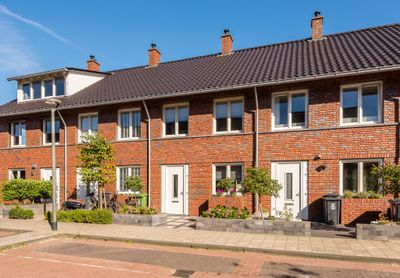 Turresstraat 8, Naaldwijk