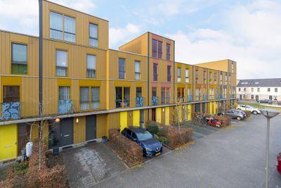 Renoirhof 15, Utrecht