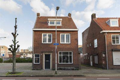 Koopvaardijstraat 33, Tilburg