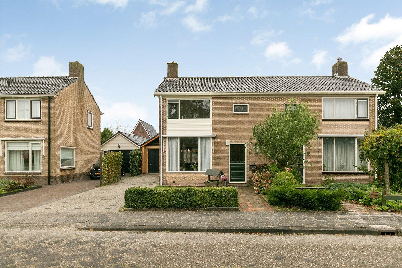 Goldbergsingel 22, Leek