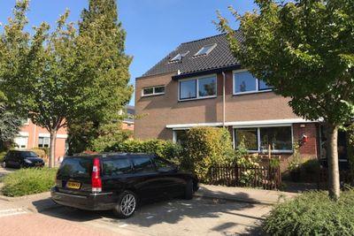 Hardsteen, Zoetermeer