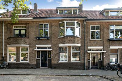 Van Overstratenlaan 6, Bergen Op Zoom
