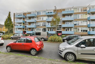 Couperusstraat 20, Groningen