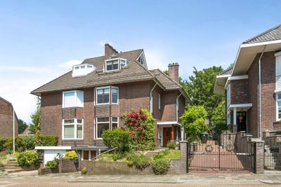 Veldhofstraat 113, Eygelshoven