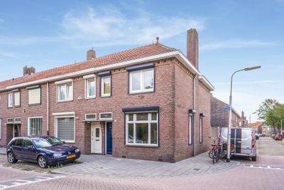 Wagenaarstraat 40, Tilburg