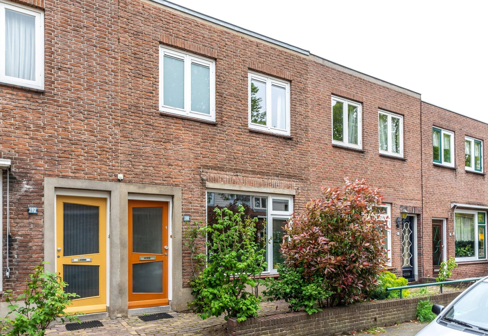 Hatertseveldweg 208, Nijmegen