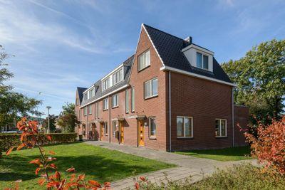 Wulpendaal 35, Nieuwerkerk A/d Ijssel