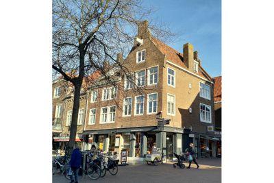Nieuwe Burg, Middelburg