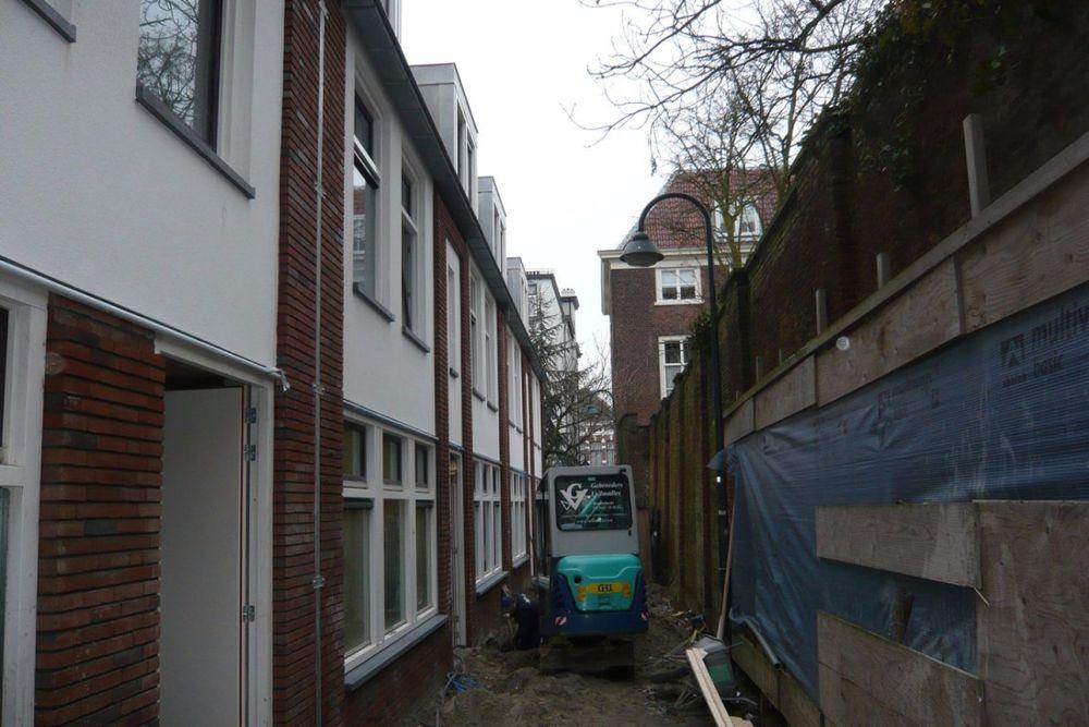 Poppesteeg, Delft