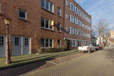 Diamantstraat 88hs, Amsterdam