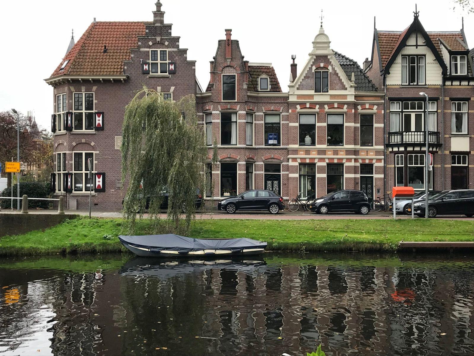 Nieuwlandersingel 48, Alkmaar