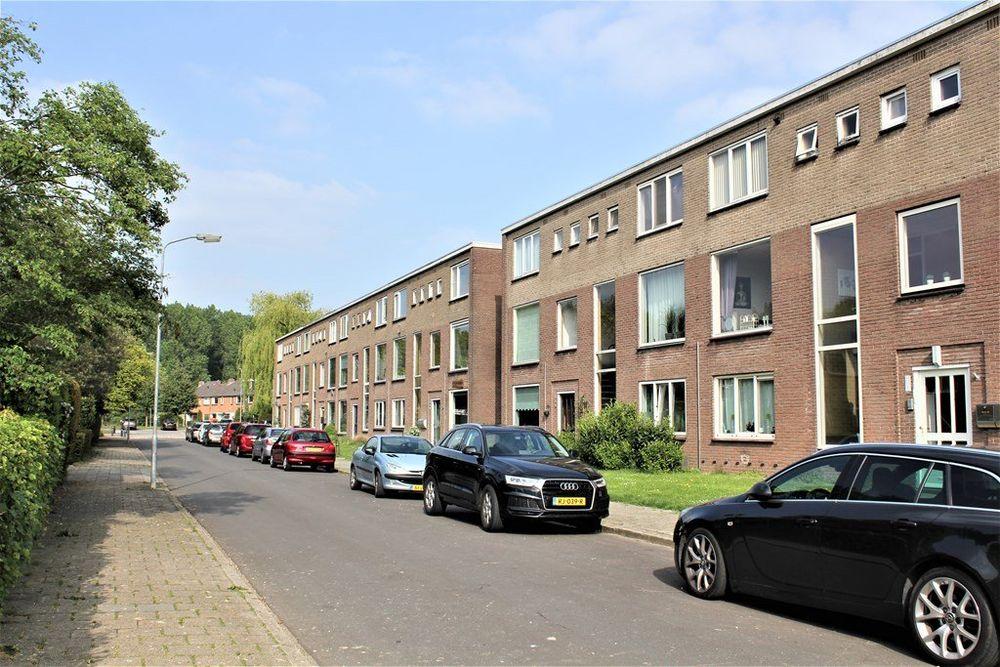 Eiberstraat, Velp (GD)