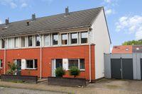 Hoornbladlaan 15, Enschede