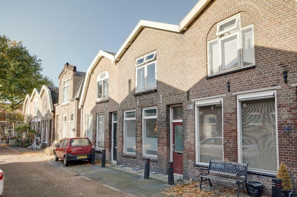 Ganzenwerfstraat 30, Zaandam