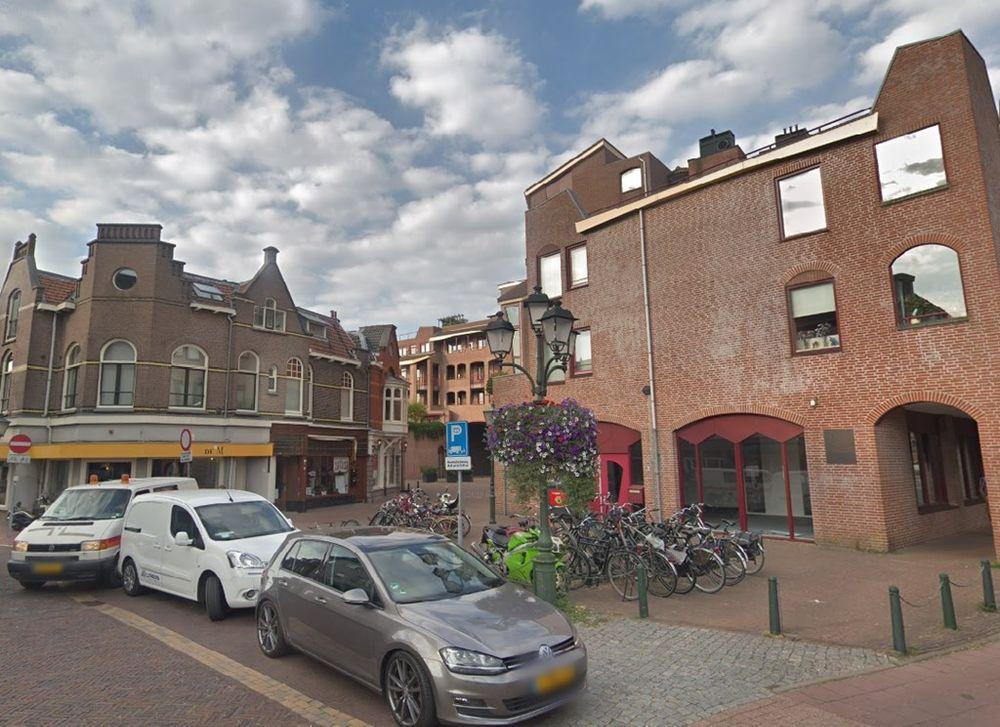 Schoolstraat, Bussum