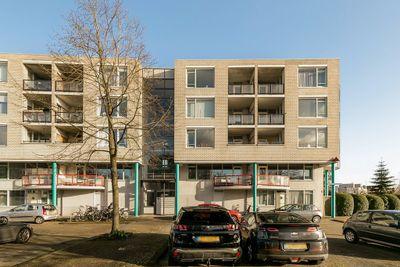Aartsbisschop Romerostraat 147, Utrecht