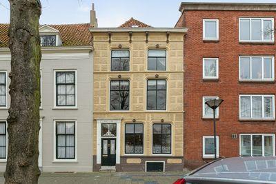 Wilhelminastraat 75, Vlissingen