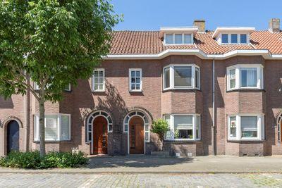 Leenherenstraat 29, Tilburg