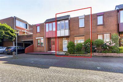 Markstraat 4, Dordrecht