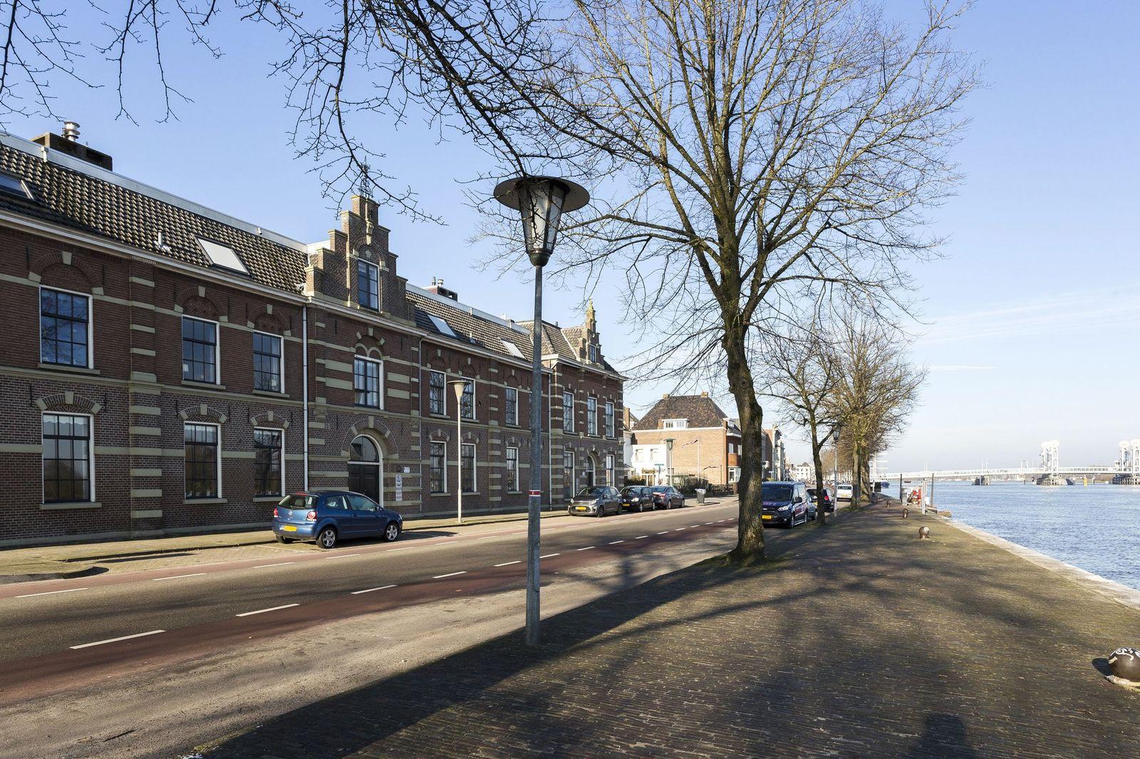 IJsselkade 4-1, Kampen