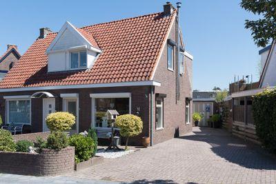Mr. Hillebrand Tuttelstraat 10, Steenwijk