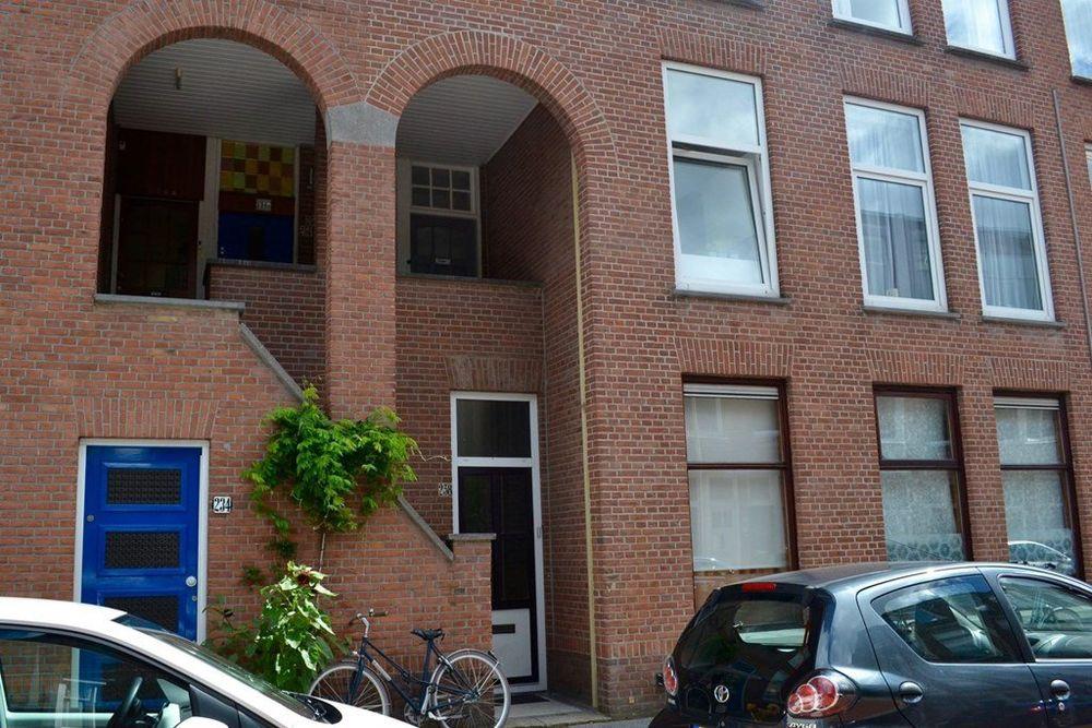 Johannes Camphuijsstraat, Den Haag