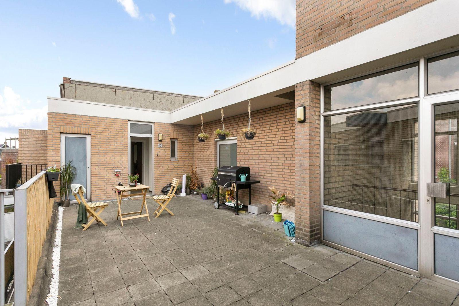 Herungerstraat 15, Venlo